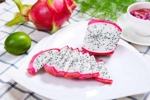 火龙果怎么吃,吃火龙果的最佳时间
