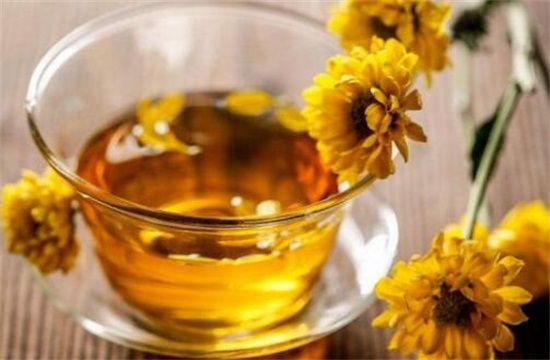 孕妇可以喝菊花茶吗,可以喝/但不易过浓要适量