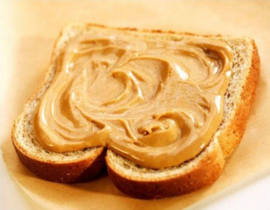 面包与花生酱
