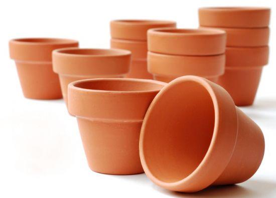 怎样选用花盆?五种花盆材质介绍