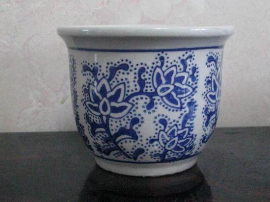 瓷盆、釉盆