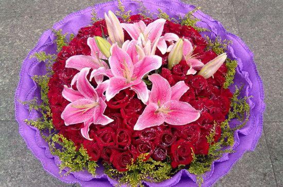 101朵花代表什么意思?百里挑一的最爱/你是我的唯一