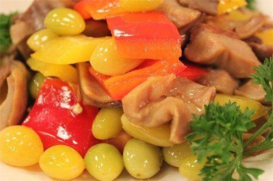 银杏果的吃法,烹饪银杏果/烤银杏果/泡茶/做糕