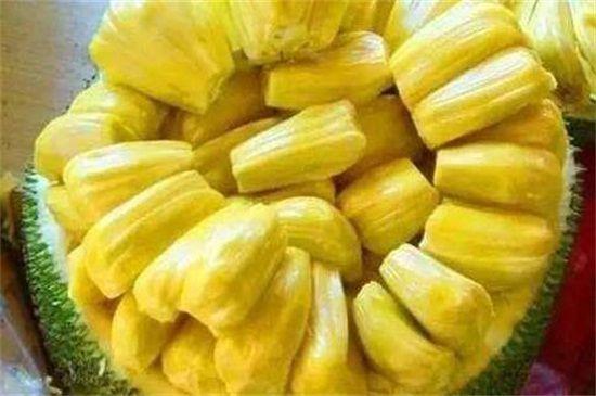 切开的菠萝蜜怎么保存?
