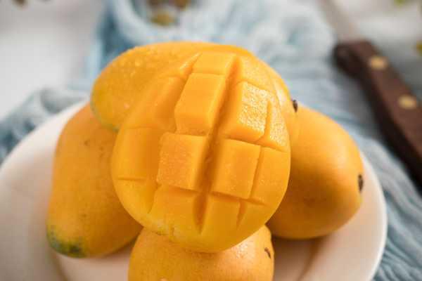 吃芒果不能吃什么,芒果不能和什么水果一起吃